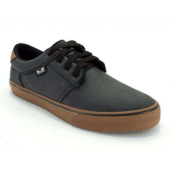 Tenis Badboy 3850 - Preto - Delabela Calçados