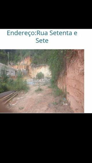 Lote No Bairro Tropical,405mts,lote Já Com Muro De Arrimo!