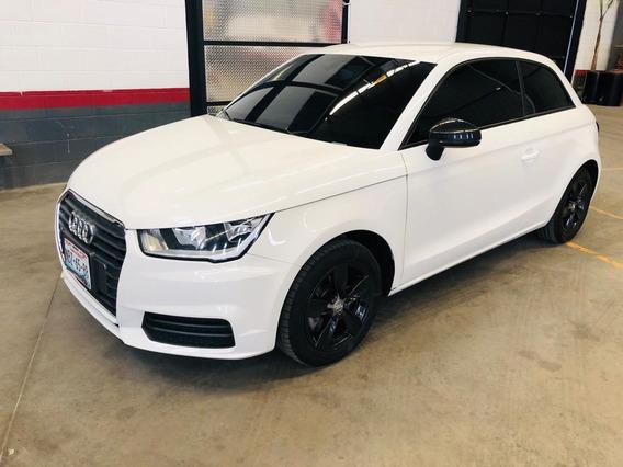 Audi A1 1.4 Cool S-tronic Dsg 2017