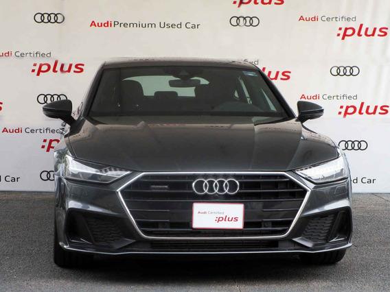 Audi A7 2019 3.0 Sb 55 Tfsi S Line Quattro