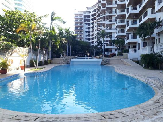 Apartamento Resort Turistico Con Salida Al Mar. X Días O Mes