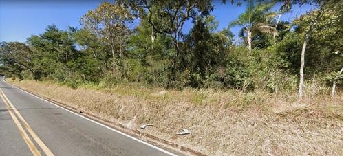 Imagem 1 de 2 de Terreno À Venda, Centro, Mairiporã, Sp - Sp - Te0011_yamamo