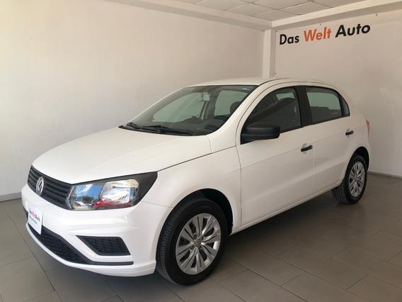 Volkswagen Gol 2019 1.6 Trendline Mt 5 P