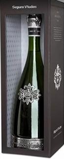 Segura Viudas Champagne Espumante Brut Cava En San Martin