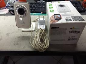 Câmera Plug And Play Multilaser Re007