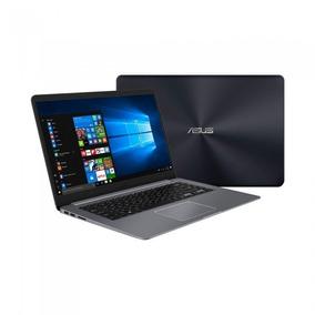 Notebook Asus X510ua-665t Core I5 8250u 1.6 Ghz 4gb 1tb W10