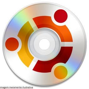 Live/cd Linux Ubuntu 19.04 64-bit (envio Carta Registrada)