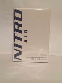 Perfume Nitro Air