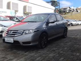 Honda City 1.5 Lx Flex Aut. 4p R$ 46900,00