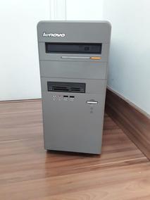 Computador Lenovo Intel Celeron 847 4gb 1.1ghz