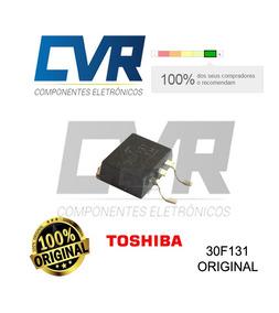 30f131 Transistor Smd To263 - 30 F 131 - Original Toshiba