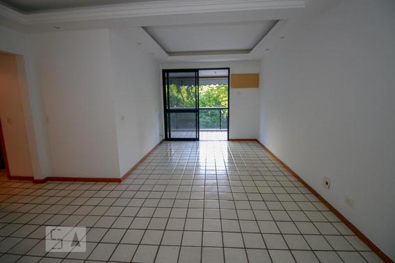 Apartamento Para Aluguel - Barra Da Tijuca - Marapendi, 4 Quartos, 127 - 892967483