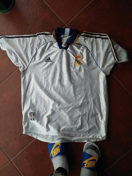 Camiseta Real Madrid Xl