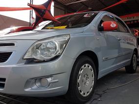 Chevrolet Cobalt 1.4 Sfi Lt 8v Flex 4p Manual