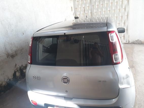 Fiat Uno Uno Vivace 1.0