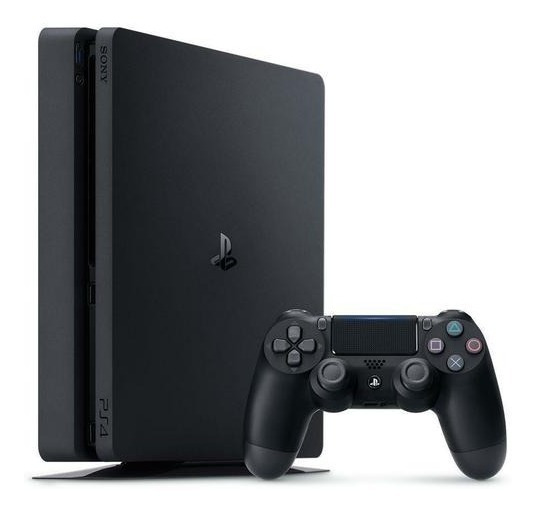 Console Sony Playstation 4 Slim 500gb
