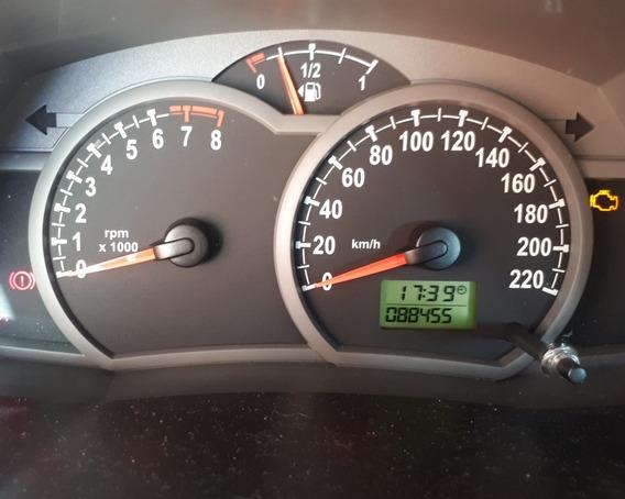 Ford Ka 1.0 Flex 3p 2011