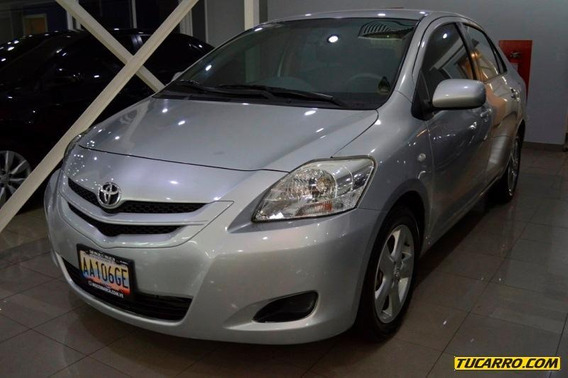 Toyota Yaris Belta-multimarca