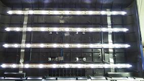 Kit Completo Barra De Led Tv Samsung Un48h4203ag Original