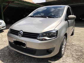 Volkswagen Fox 1.6 Vht Prime I-motion Total Flex 5p 2012