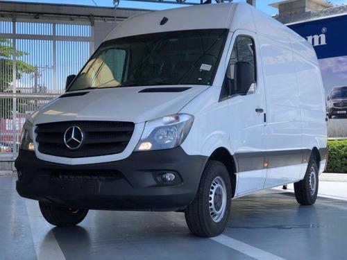 Mercedes-benz Sprinter Furgao 415 2.2 Cdi Diesel Longo