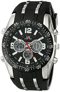 U.s. Polo Assn. Sport Men.s Us9281 Sport Watch