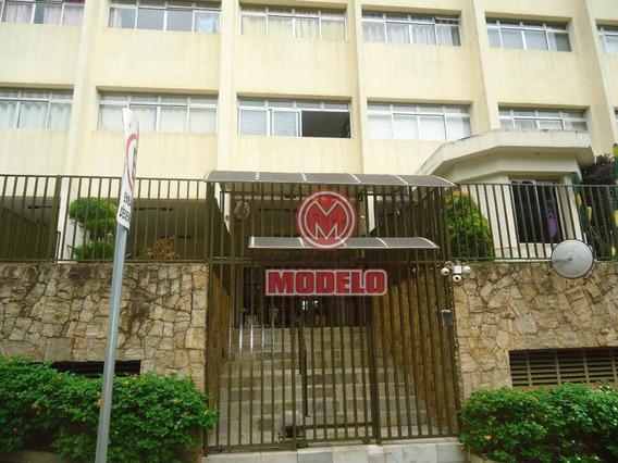 Apartamento Residencial Para Locação, Centro, Piracicaba. - Ap1432