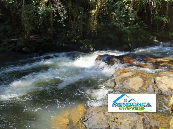 Sítio Com Cachoeira E Piscina Em Juquitiba Sp.