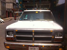 Dodge D 350 3500 1993