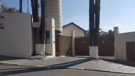 Casa Com 2 Dormitórios À Venda, 63 M² Por R$ 371.000,00 - Vila São Luiz (valparaízo) - Barueri/sp - Ca0140