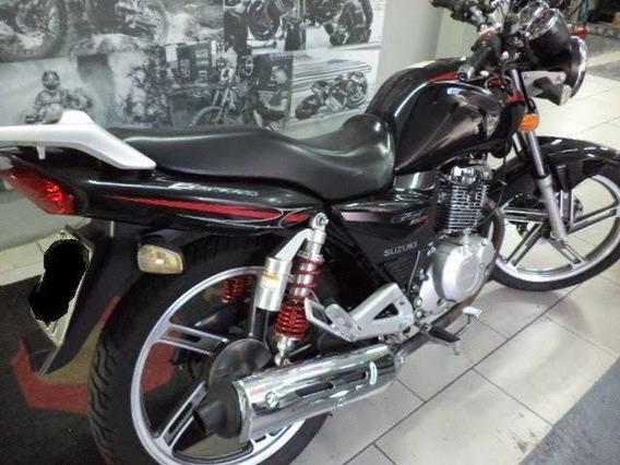 Suzuki Grs 150