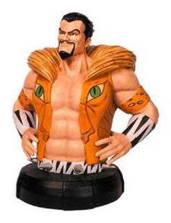 Super Heroes Bustos Marvel #54 Kraven El Cazador Nuevo!!!