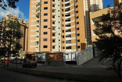 Ptm Apartamento En Venta Las Chimeneas 133m2 17-8966
