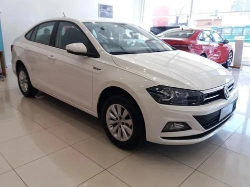 Volkswagen Virtus Comfortline At 0km Entrega Ya