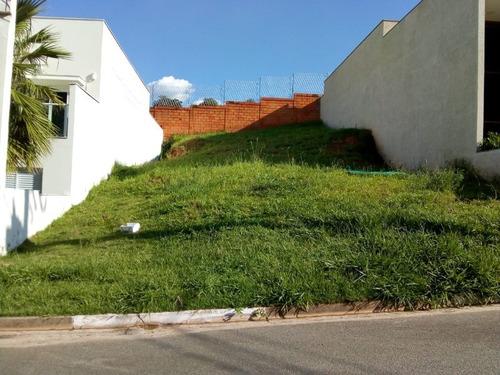 Imagem 1 de 1 de Condomínio Aldeia Da Mata , Campolim , Votorantim-sp - 1360 - 33578955