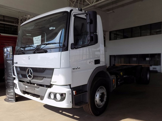 Mercedez Benz Atego 1726
