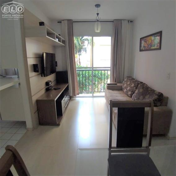 Apartamento Com 2 Quartos Próximo Ao Sesi Indaiatuba - Ap01713 - 34304425