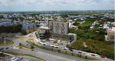 Departamento En Preventa En Desarrollo Mixto San Francisco Cancun