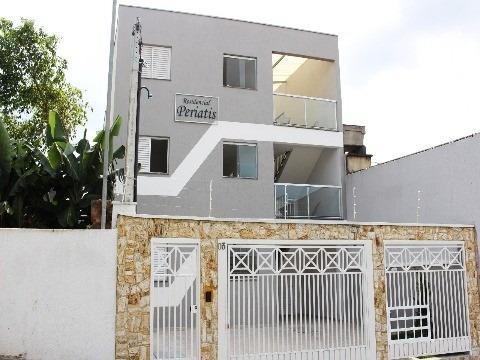 Apartamento 1 Dormitório Sem Vaga Cangaiba - Ap01999 - 4880009