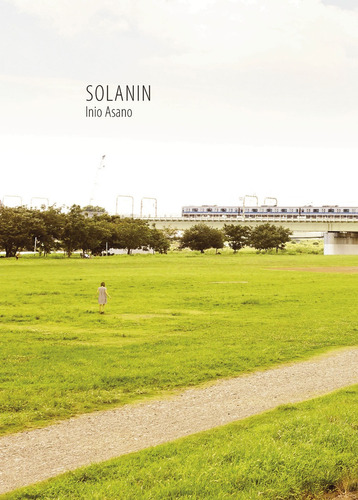 Imagen 1 de 10 de Solanin. Inio Asano.  Integral