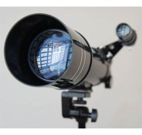 Telescópio Greika F40070m Refrator Luneta 400mm Original Nf