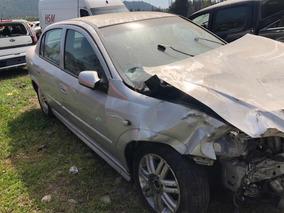 Chevrolet Astra Desarme Astra 2 Gls 2.0 At