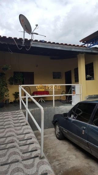 Casa À Venda Em Jardim São Pedro De Viracopos - Ca004754