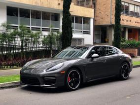 Porsche Panamera 2015