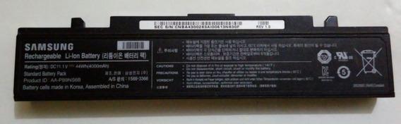 Bateria Notebook Samsung Rv 410 ( 11.1v )