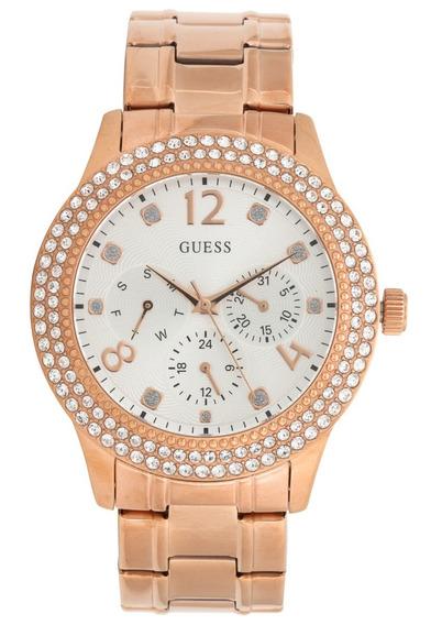 Relógio Feminino Guess Rosê 92690lpgsra3