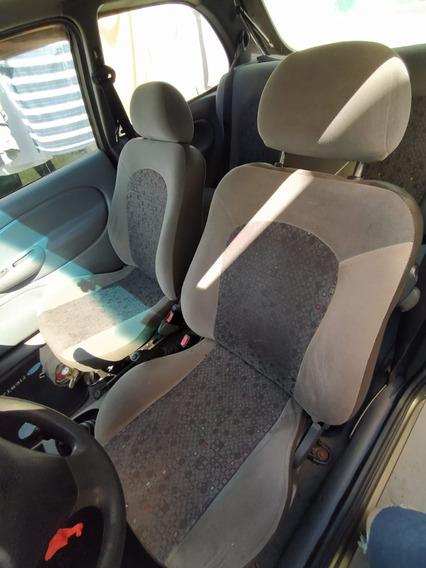 Ford Fiesta 1.0 Street 3p