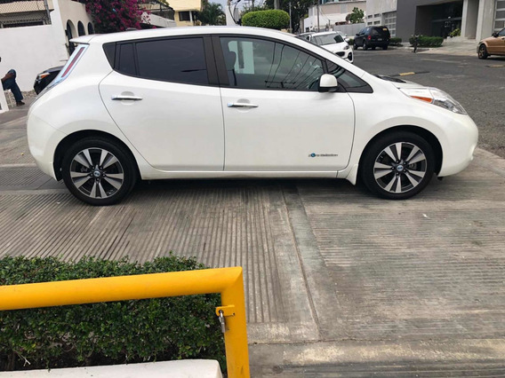 Nissan Nissan Leaf Americana
