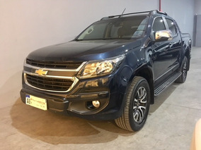 Chevrolet S10 High Country 2017