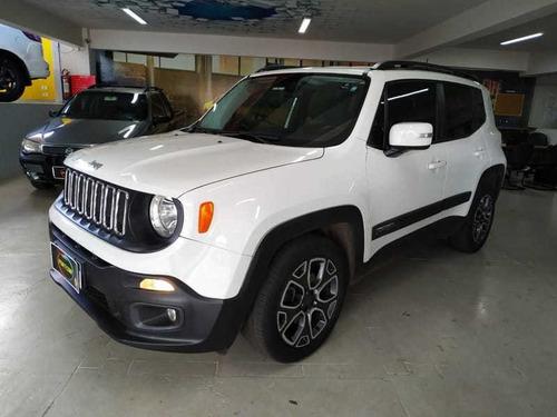 Jeep Renegade 1.8 At